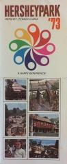 Front of brochure