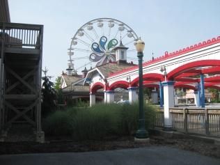 Ferris Wheel 001