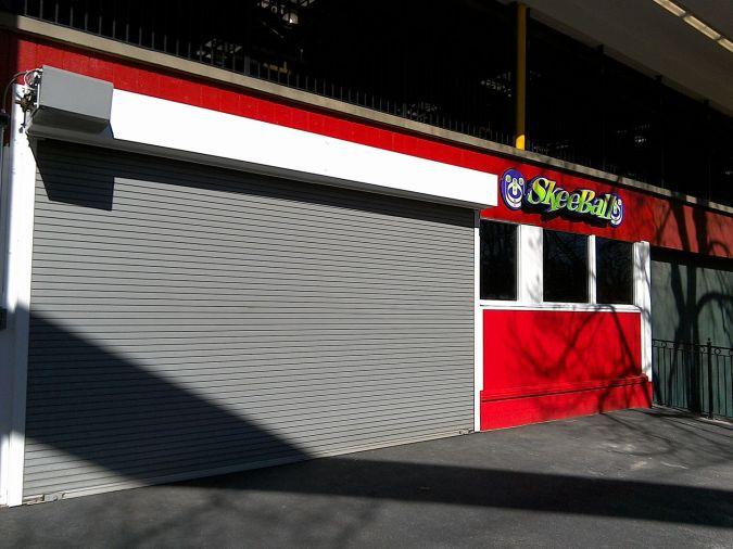 SkeeBall [former Rovers] [Matthew Meckley]