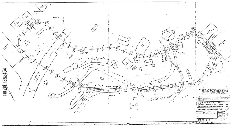 1968-02-12 Monorail Agreement
