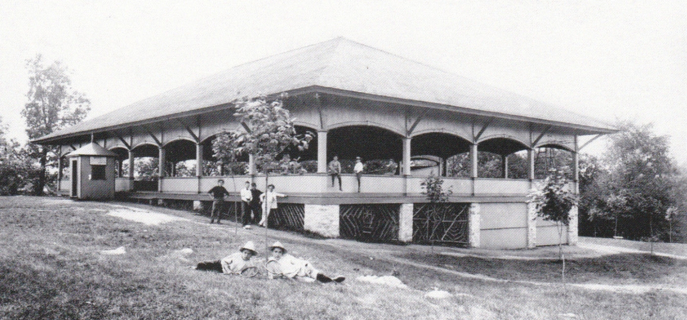 1906 Main Pavilion [large]