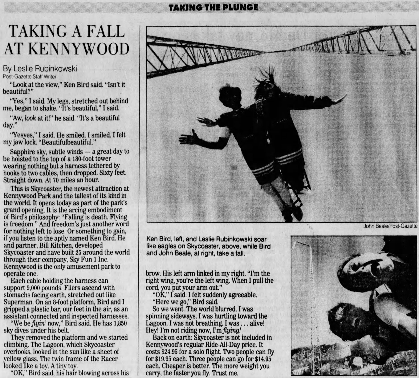 1994-04-23 Pittsburgh Post-Gazette (pC-1)